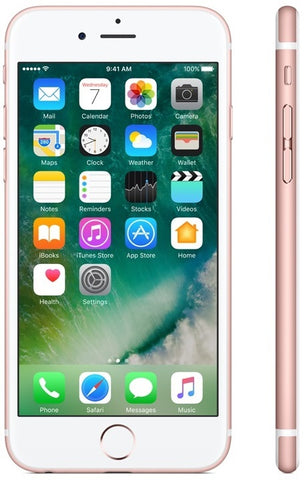 Apple iPhone 6s Rosa Dourado - Smartphone 4.7