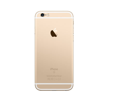 Apple iPhone 6s Dourado - Smartphone 4.7
