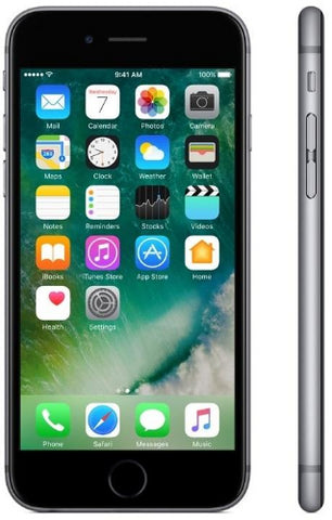 Apple iPhone 6S Cinzento - Smartphone 4.7