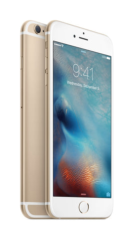 Apple iPhone 6s Plus Dourado - Smartphone 5.5