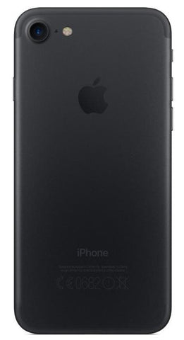 Apple iPhone 7 Preto - Smartphone 4.7