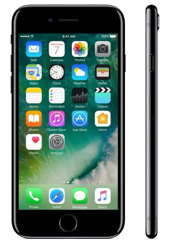 Apple iPhone 7 Preto Brilhante - Smartphone 4.7