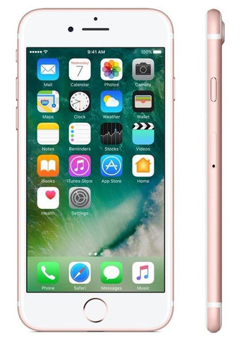 Apple iPhone 7 Rosa Dourado - Smartphone 4.7