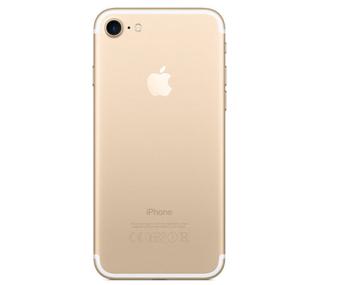 Apple iPhone 7 Dourado - Smartphone 4.7