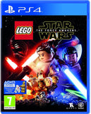 PS4 LEGO STAR WARS THE FORCE AWAKENS Image