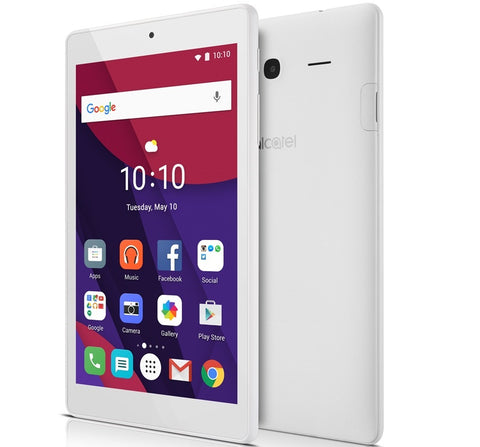Alcatel PIXI 4 Branco -Tablet 7