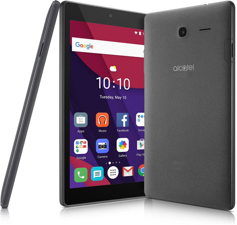 Alcatel PIXI 4 Cinzento -Tablet 7