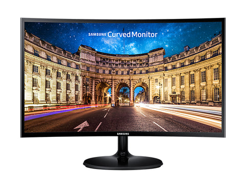 Samsung Monitor LED Curvo 24