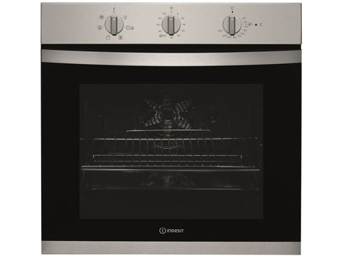 Indesit Forno IFW 3534 H IX Classe A