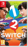 SWITCH 1-2 SWITCH Image