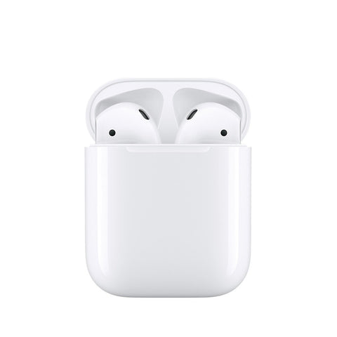 Apple AURICULARES AIRPODS APPLE MMEF2ZM/A