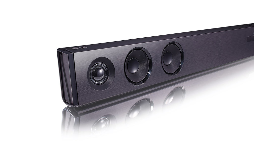 LG SJ3 Soundbar Bluetooth imageB
