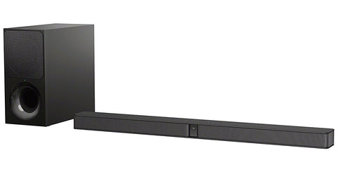 Sony HT-CT290 Soundbar 2.1 300W Sub Wireless