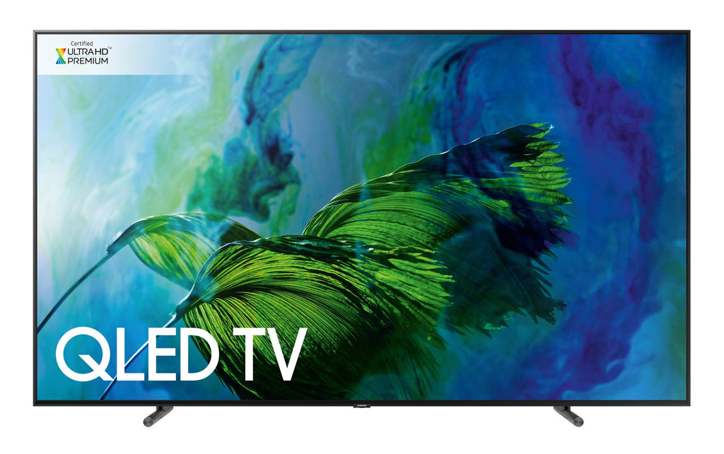 Smart TV QLED 65 Ultra HD 4K QE65Q9F Image