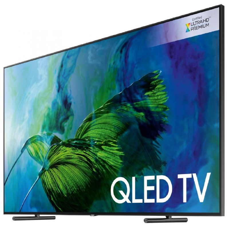 Smart TV Samsung QE65Q9F QLED 65 Ultra HD 4K