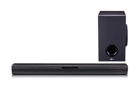 LG SJ2 Soundbar 2.1 160W Sub Wireless