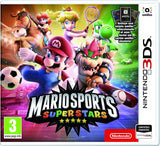 3DS MARIO SPORTS SUPER STARS Image