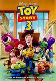 TOY STORY 3 - DVD Image