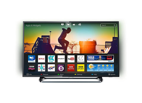 Philips Smart TV LED 43