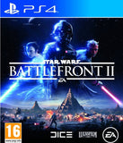 PS4 STAR WARS BATTLEFRONT II Image