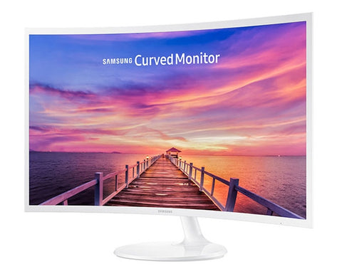Samsung Monitor LED Curvo 32