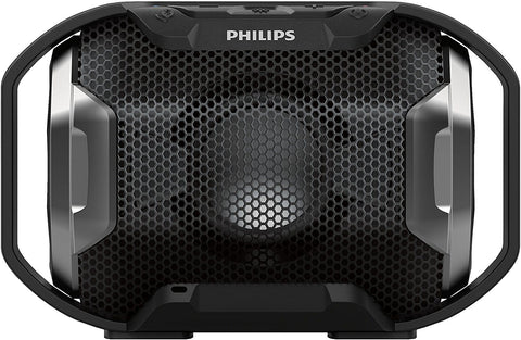 Philips COLUNA PORTATIL SB300B/00 LED