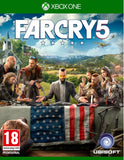 XBOX ONE FAR CRY 5 Image