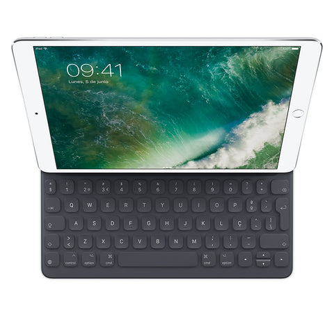 Apple Teclado Smart Keyboard iPad Pro 10.5