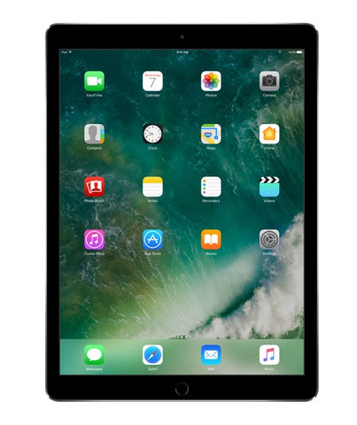 Apple iPad Pro Cinzento Sideral - Tablet 12.9