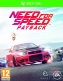 XBOX ONE NEED FOR SPEED PAYBACK Image