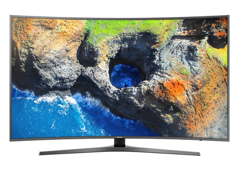 Samsung Smart TV LED Curvo 55