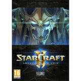 PC STARCRAFT 2 LEGACY OF THE VOID Image