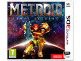 3DS METROID SAMUS RETURNS Image