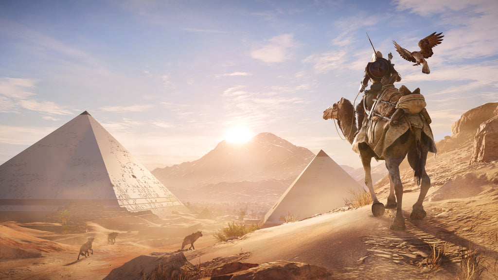 Jogo Xbox One Assassin's Creed Origins
