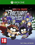 XBOX ONE SOUTH PARK: THE FRACTURED BUT WHOLE Image