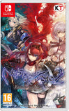 SWITCH NIGHTS OF AZURE 2 - BRIDE NEW MOON Image
