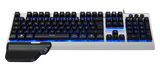 Teclado Gaming Spirit Of Gamer Semi-Mecânico XPERT K100 Preto