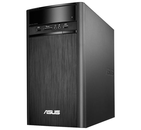 Asus VivoPC K31CD-37DHDPB1 Desktop PC i3 7100 4GB RAM 2TB Disco