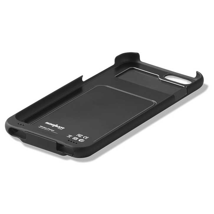 Capa / Carregador Wireless Minibatt Powercase iPhone 7 Plus