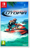 SWITCH AQUA MOTO RACING UTOPIA Image