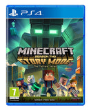 PS4 MINECRAFT STORY MODE 2 Image