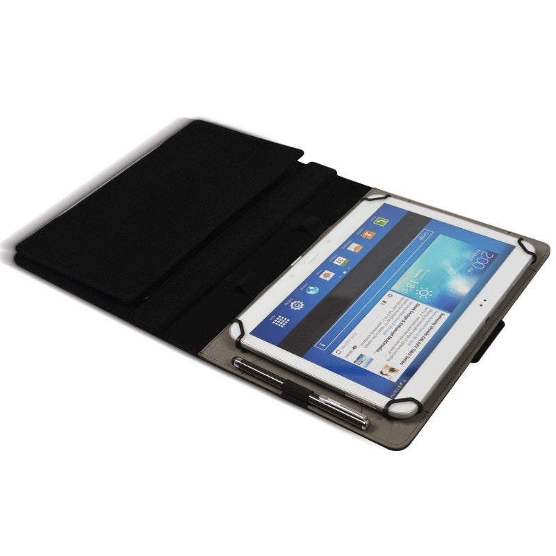Capa Tablet Port Teclado Tablets 10 Detroit