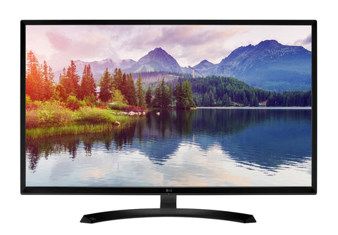 LG 32MP58HQ-P Monitor LED Plano 32
