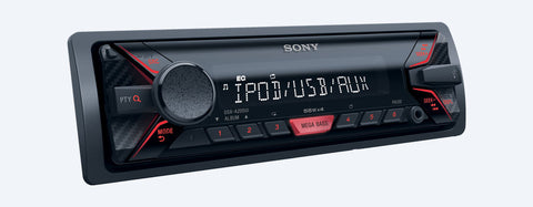 Auto Rádio Sony DSX-A410BT Bluetooth