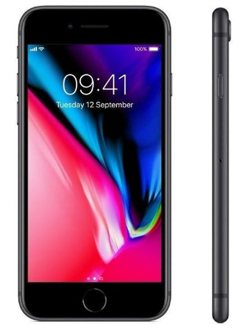 Apple iPhone 8 Cinzento Sideral - Smartphone 4.7