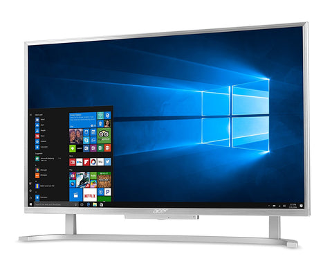 Acer All-in-One AC22-760 21,5