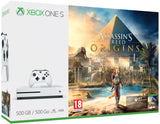 CONSOLA XBOX ONE S 500GB + ASSASSINS CREED Image