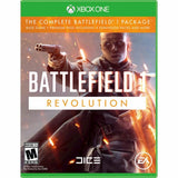 XBOX ONE BATTLEFIELD 1 REVOLUTION EDITION Image