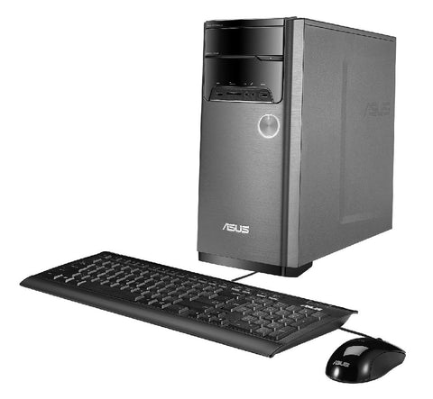 Asus VivoPC M32CD-57D05PB1 Desktop PC i5-7400 8GB RAM 1TB Disco GF1050 2GB