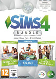 Jogo PC Os Sims 4 Bundle Pack 1